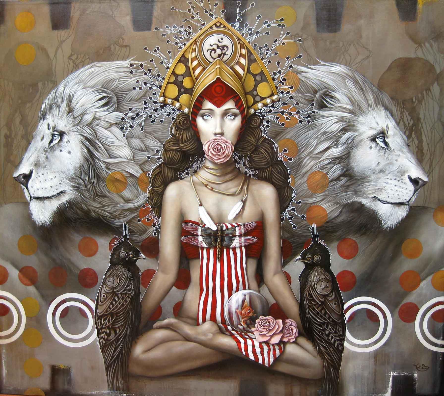 sophie wilkins  Art Visuel Hiver 2015 sophie wilkins