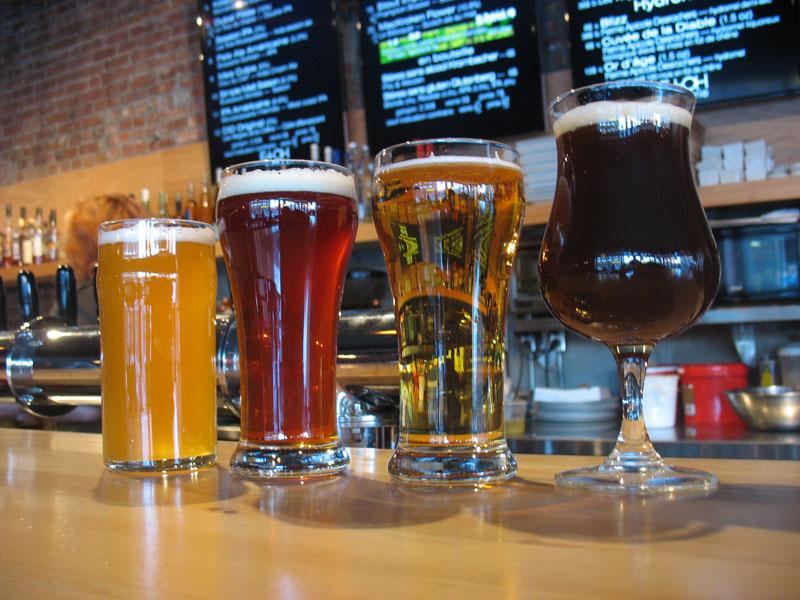 24h de science: Introduction aux procédés de brassage de la bière