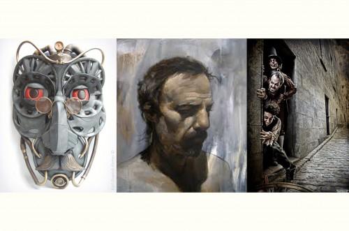Art visuel Automne 2014