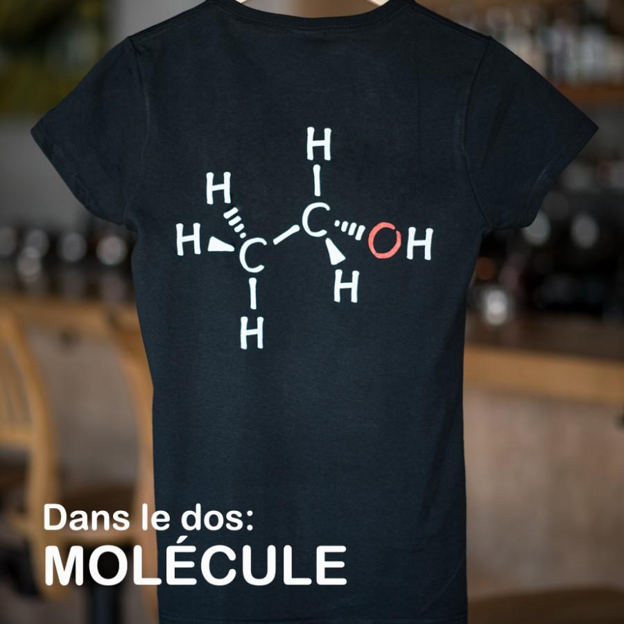 TshirtMolecule