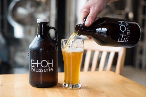 Bière EtOH dans ton frigo!
